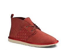 Teva Coromar High-Top Sneaker