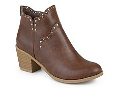 Journee Collection Krisla Western Bootie