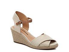 Lucky Brand Karoly Wedge Sandal