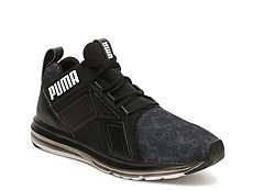 Puma Enzo High-Top Basketball Shoe - Mens