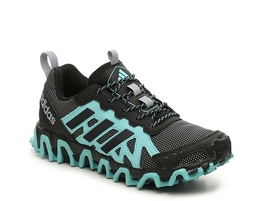 adidas Incision Trail Running Shoe - Womens