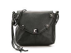Joe's Jeans Penelope Leather Crossbody Bag
