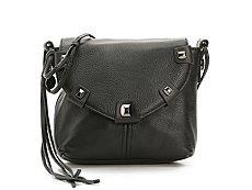 Joe's Jeans Penelope Leather Crossbody Bag