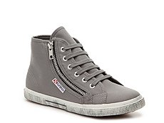 Superga Cotdu High-Top Sneaker