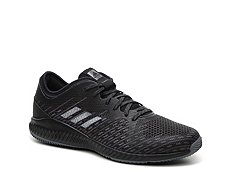 adidas Crazytrain Performance Running Shoe - Womens