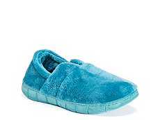 Muk Luks Fleece Slipper