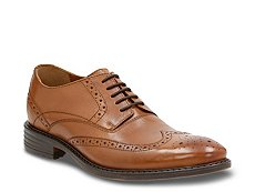 Bostonian Garvan Edge Wingtip Oxford