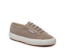 Superga 2750 Suede Sneaker