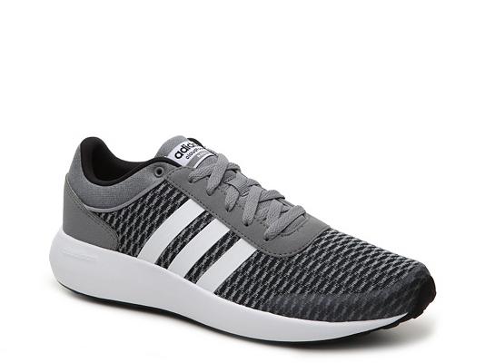 adidas NEO Cloudfoam Race Sneaker - Mens