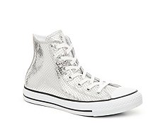 Converse Chuck Taylor All Star Reptile High-Top Sneaker - Womens
