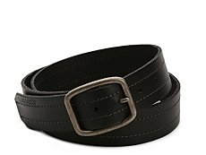 A Kurtz Chance Leather Belt