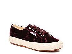 Superga 2750 Cotu Classic Velvet Sneaker