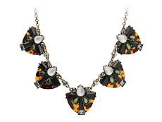 Sonoran Bib Necklace