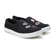 Wild Diva Lounge Rocsi Slip-On Sneaker