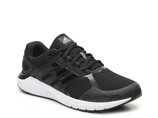 adidas Duramo 8 Lightweight Running Shoe - Mens