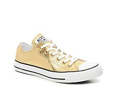 Converse Chuck Taylor All Star Metallic Sneaker - Womens
