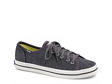 Keds Kickstart Fabric Sneaker - Womens
