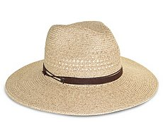 Nine West Packable Rancher Hat