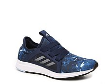 adidas Edge Lux Printed Lightweight Running Shoe - Womens