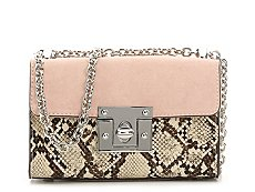 Sam Edelman Sissy Leather Crossbody Bag
