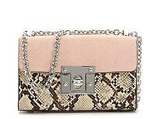 Sam Edelman Sissy Leather Crossbody Bag