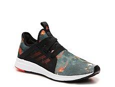 adidas Edge Lux Army Lightweight Running Shoe-Womens