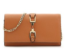Sam Edelman Gigi Leather Crossbody Bag