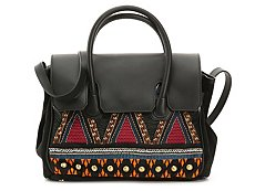 Sam Edelman Sylvia Leather Satchel