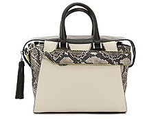 Sam Edelman Jodie Leather Satchel