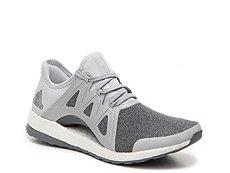 adidas Pureboost Xpose Lightweight Running Shoe - Womens
