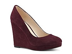 Nine West Halenia Wedge Pump
