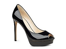 Nine West Edlyn Platform Pump