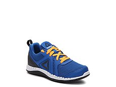 Reebok Print Run 2.0 Boys Toddler & Youth Running Shoe