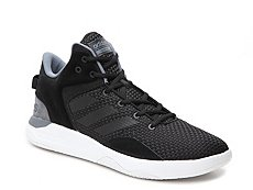adidas NEO Revival Cloudfoam Mid-Top Sneaker - Mens