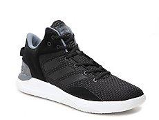adidas NEO Revival Cloudfoam Mid-Top Sneaker - Mens