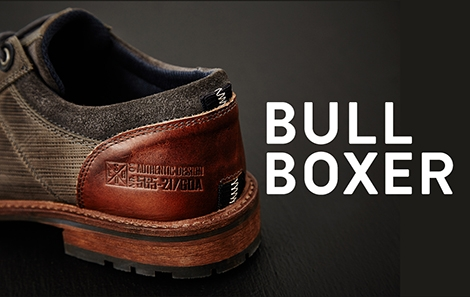 MEN'S BULLBOXER
