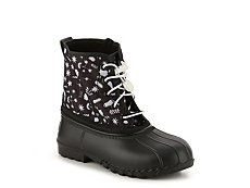 Native Jimmy Girls Infant, Toddler & Youth Boot