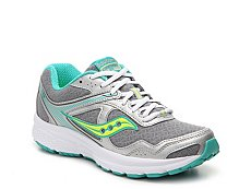Saucony Grid Cohesion 10 Running Shoe - Womens