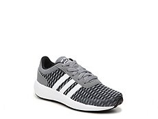 adidas NEO Cloudfoam Race Girls Toddler & Youth Sneaker