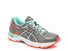 ASICS GEL-Exalt 3 Performance Running Shoe - Womens