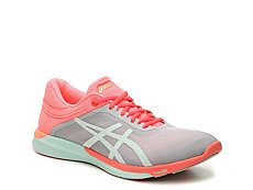 ASICS FuzeX Rush Lightweight Running Shoe - Womens