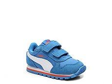 Puma ST Runner Boys Toddler Sneaker