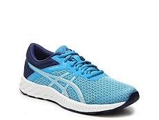 ASICS FuzeX Lyte Lightweight Running Shoe - Womens