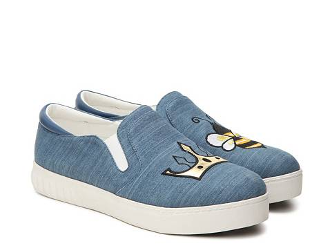 Circus By Sam Edelman Charlie 15 Slip On Sneaker Dsw