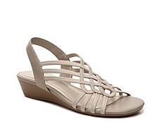 Impo Reaction Wedge Sandal