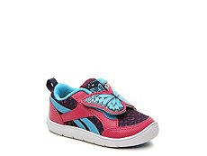 Reebok Ventureflex Critter Girls Infant & Toddler Sneaker