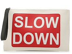 Carlos by Carlos Santana Slow Down Clutch