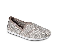 Skechers Bobs Plush Lite Tailor Made Flat