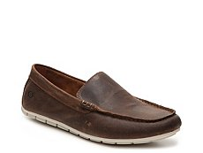 Born Allan Loafer