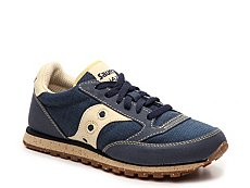 Saucony Jazz Low Pro Vegan Retro Sneaker - Mens